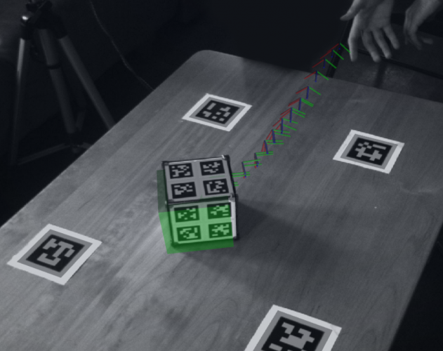 ContactNets: Learning Discontinuous Contact Dynamics with Smooth, Implicit Representations